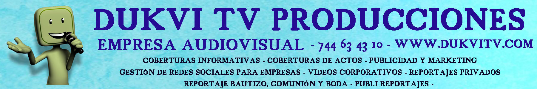 DUKVI TV Producciones
