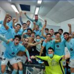El CD Brea podría hacer historia esta tarde frente a la SD Huesca B